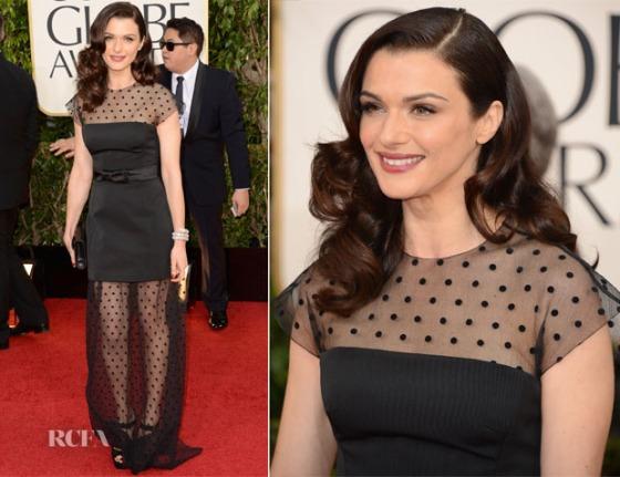 Rachel-Weisz-In-Louis-Vuitton-2013-Golden-Globe-Awards