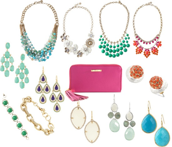 Stella and Dot Spring 2013 Favorites