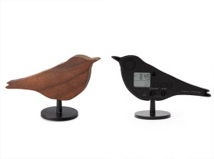 Bird Clock - MOMA Store