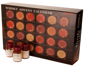 Master of Malt Whisky Advent Calendar