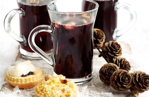 Vin Chaud - Mulled Wine